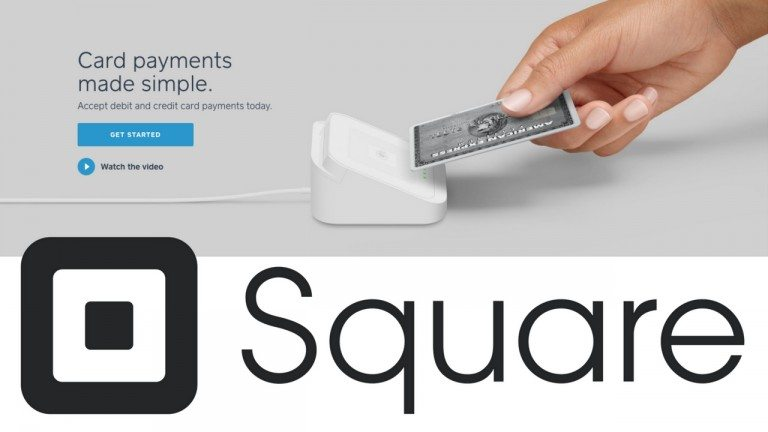 card reader merchant account with no monthly fees from square