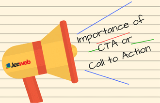 importance of cta or call to action