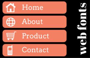 What the Font: Web Design–Friendly Fonts