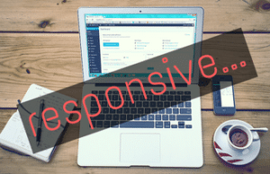 The Importance of Mobile Responsive Websites