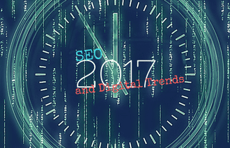 SEO and Digital Trends in 2017
