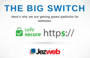 HTTPS: Why You Need to Make the Switch Now