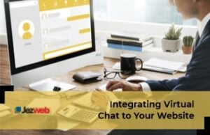 Integrating Virtual Chat to Your Website