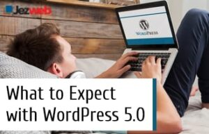 What to Expect with WordPress 5.0