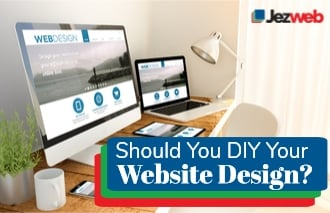 Should You DIY Your Website Design?