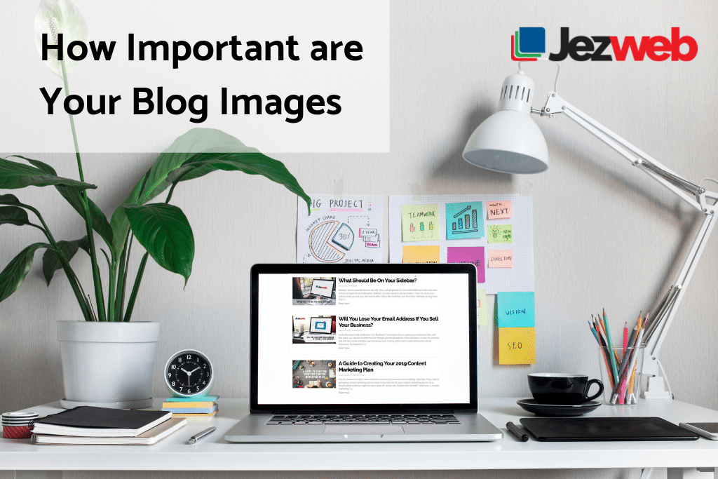 How Important Are Your Blog Images?