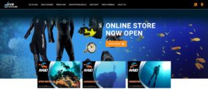 Aquanaut Snorkel and Dive Safaris Swansea