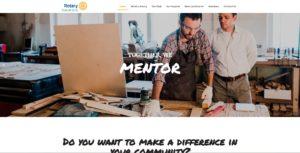 Rotary Club of Erina, Website Design & SEO Northern Rivers NSW - JezNorthWeb