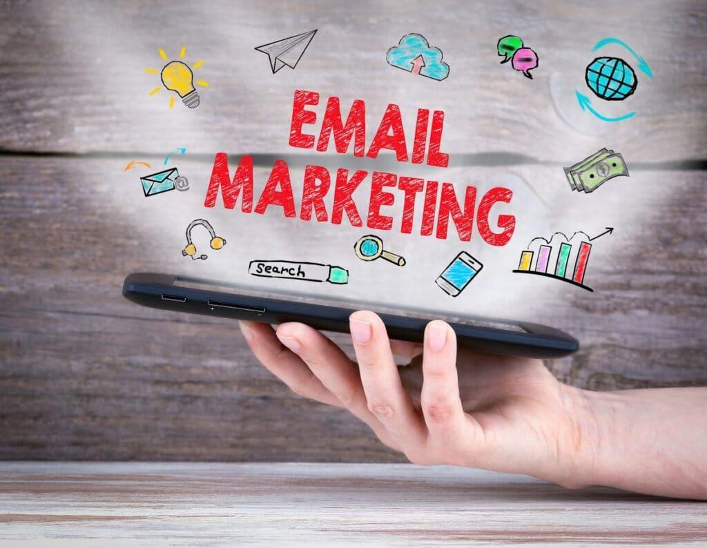 Email Marketing - Jezweb