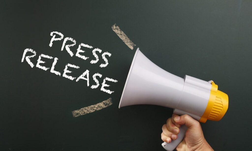 Press Release - SEO Copywriting & Content Creation - Jezweb