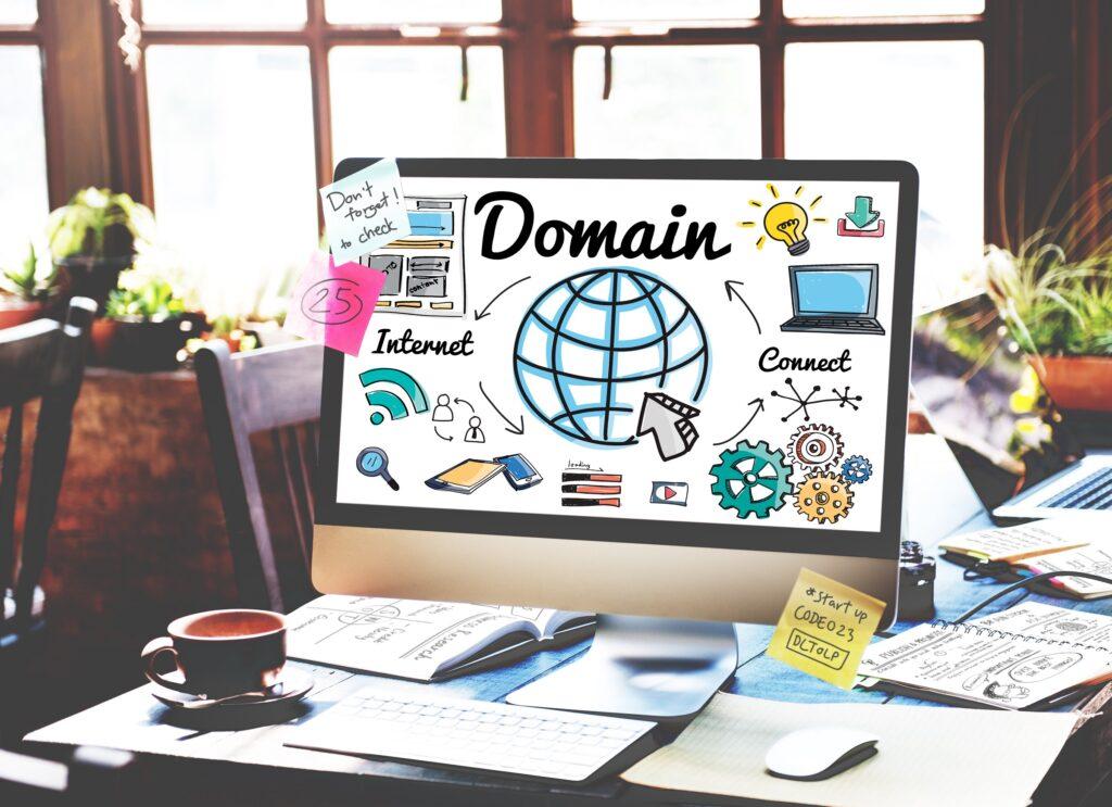 Registering a domain name - Jezweb