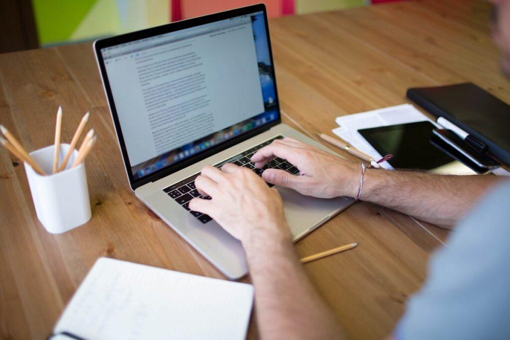 Website Copy, SEO Copywriting & Content Creation - Jezweb