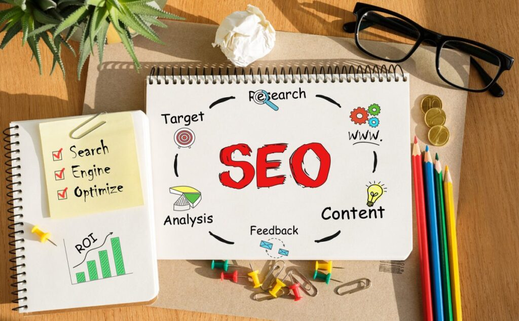 Search Engine Optimisation - seo newcastle