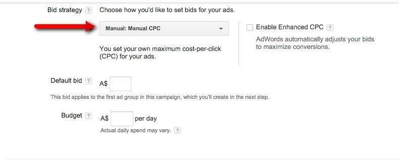 07-Campaign-Management-–-Google-AdWords-Manual-CPC-is-the-typical-method-of-setting-a-bid-level