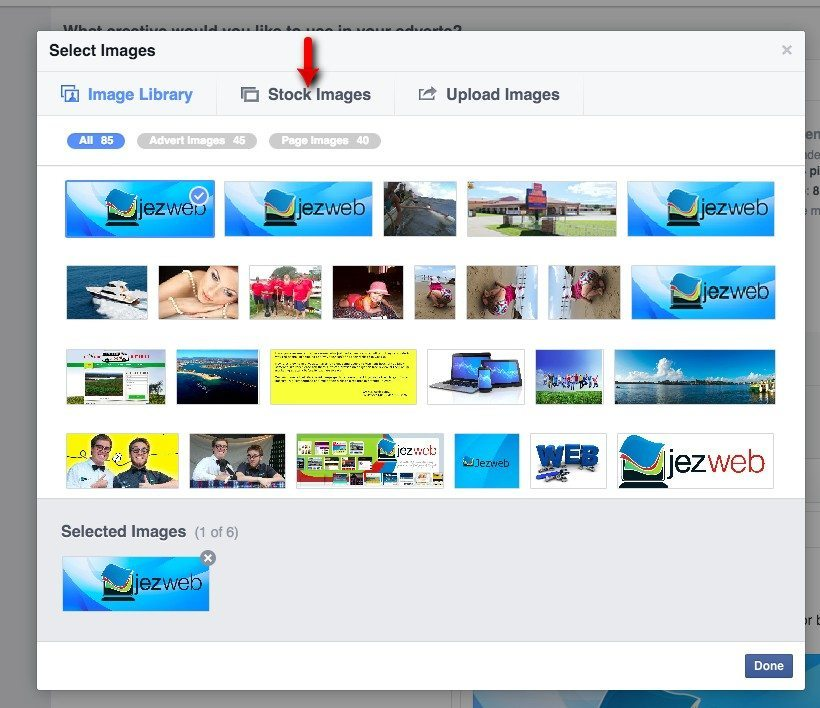 10-Adverts-Manager-Existing-page-images