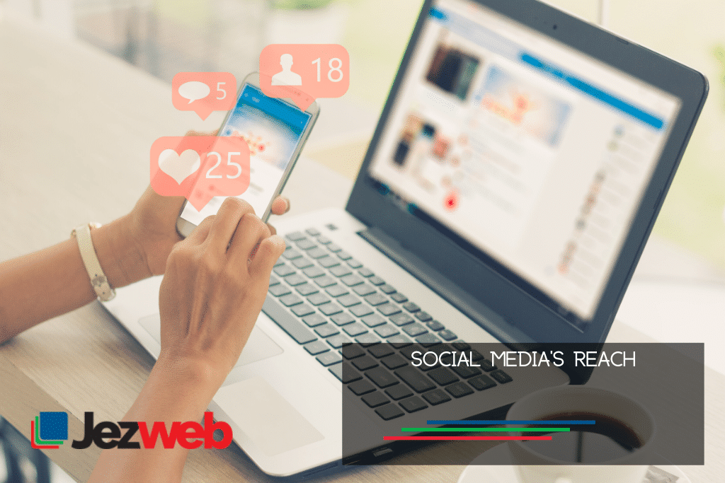 Why Your Business Should Get Into Social Media -