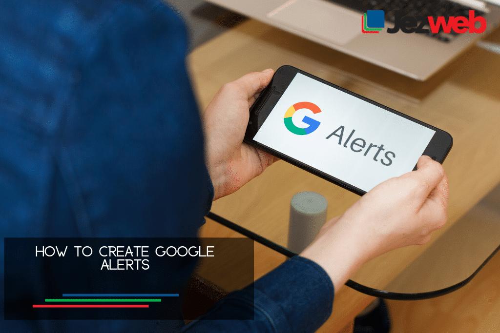 Google Alerts -