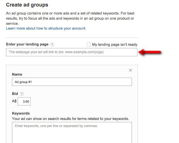 22-Campaign-Management-–-Google-AdWords-Create-ad-groups