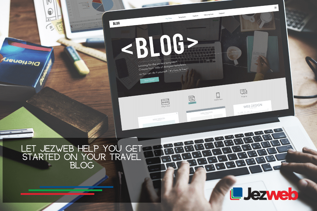 Tips on Starting Your Own Travel Blog -