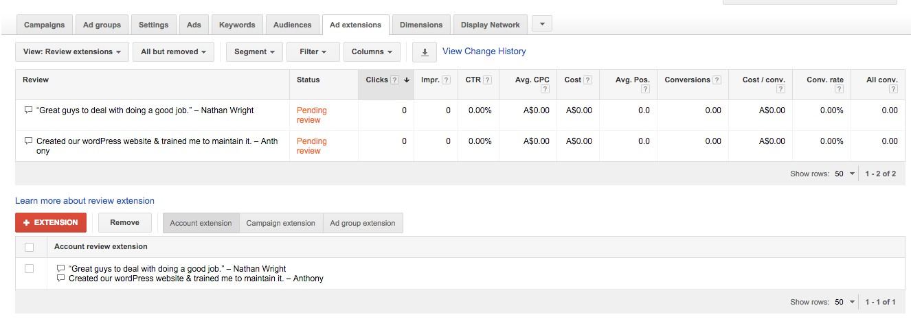 65-Campaign-Management-–-Google-AdWords-Reviews-are-pending-review