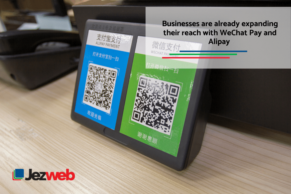 Wechat/Alipay Setup for Australian Businesses -