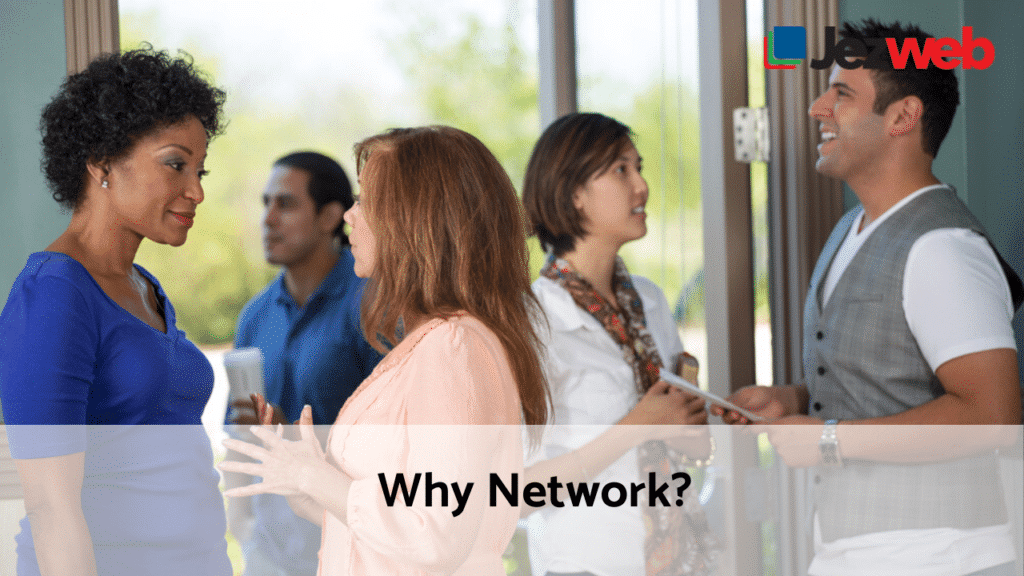 How to Host a Successful Networking Event -
