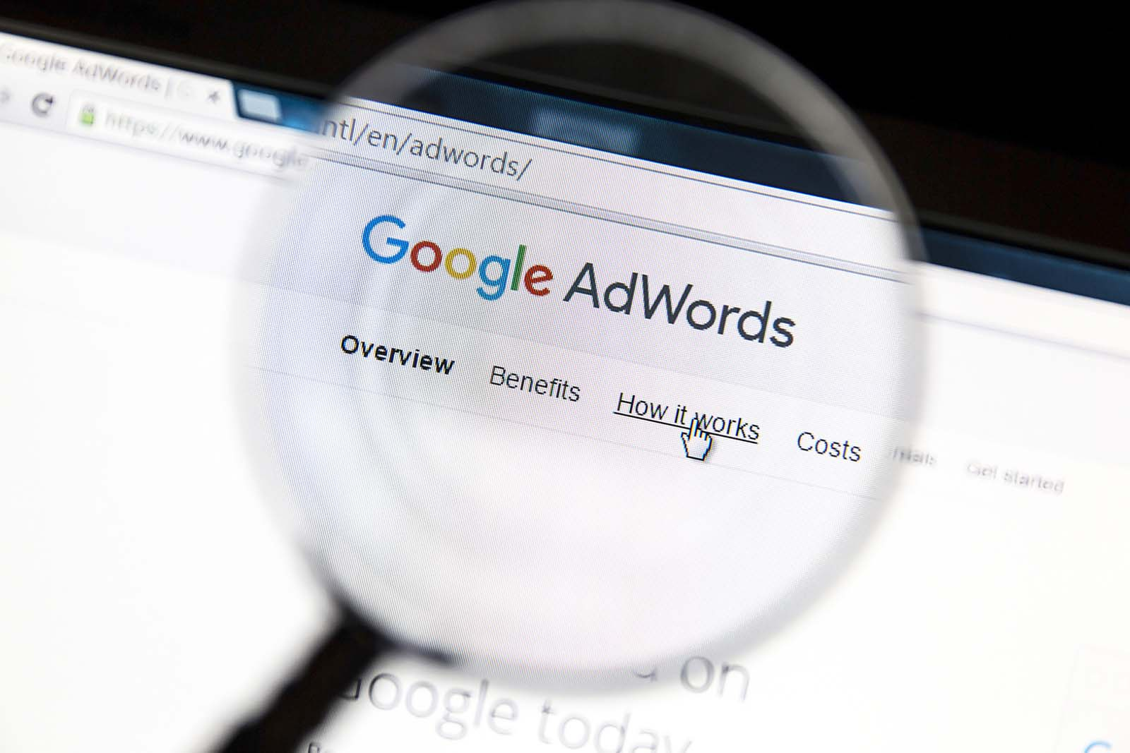 Why Businesses Need Google AdWords to Acquire Customers -