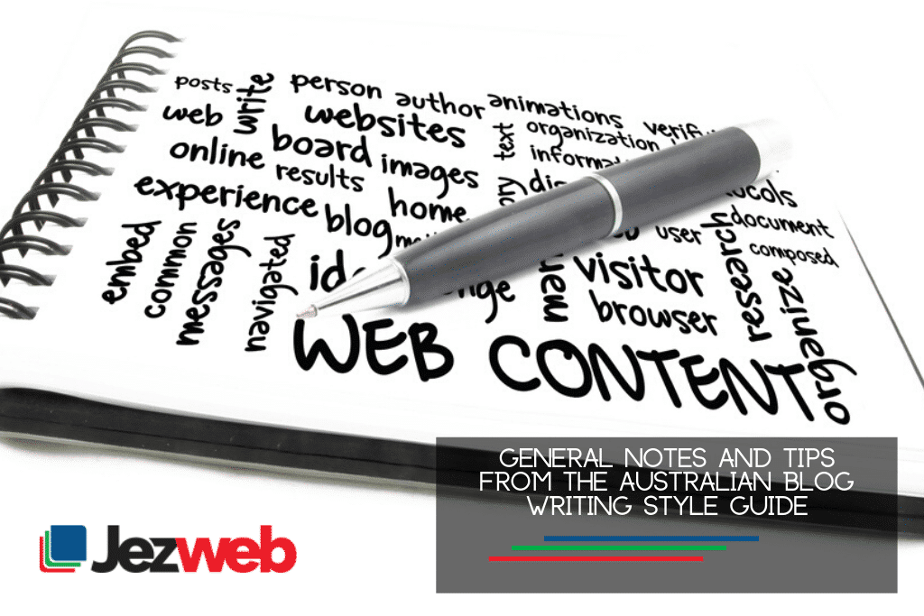 How to Write Amazing Content for Australian Readers and Optimise for Search Engines -