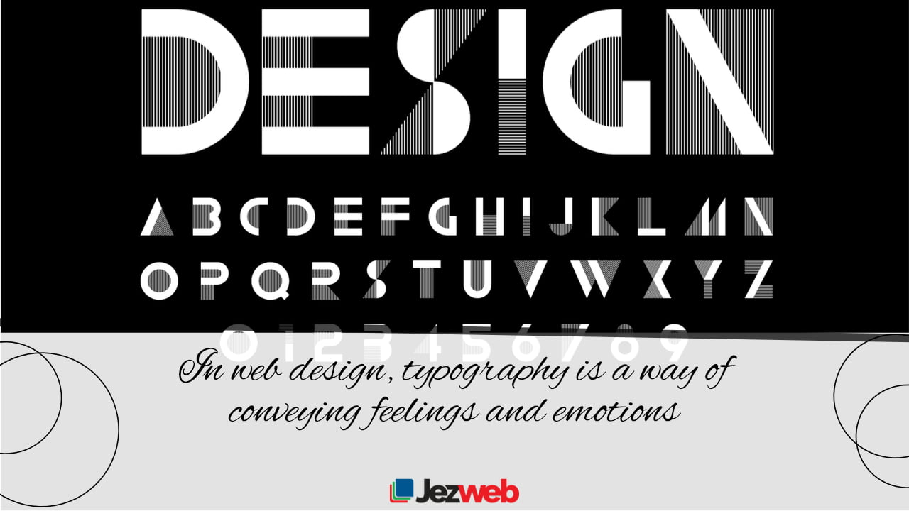 Typography is Life – in Web Design! -
