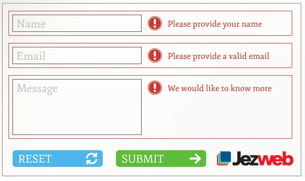 Tips in Designing Your Online Order Form -
