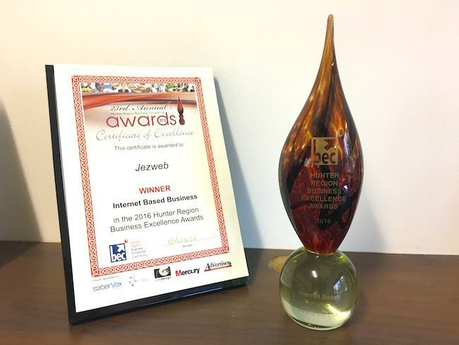 Jezweb-award-and-trophy (1)