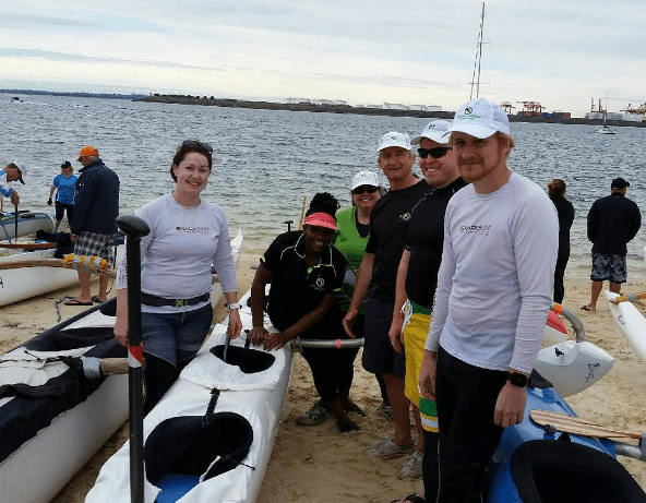 Rachel-and-the-Newcastle-Outrigger-team
