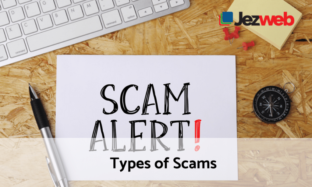 Reporting Spam and Scam in Australia -