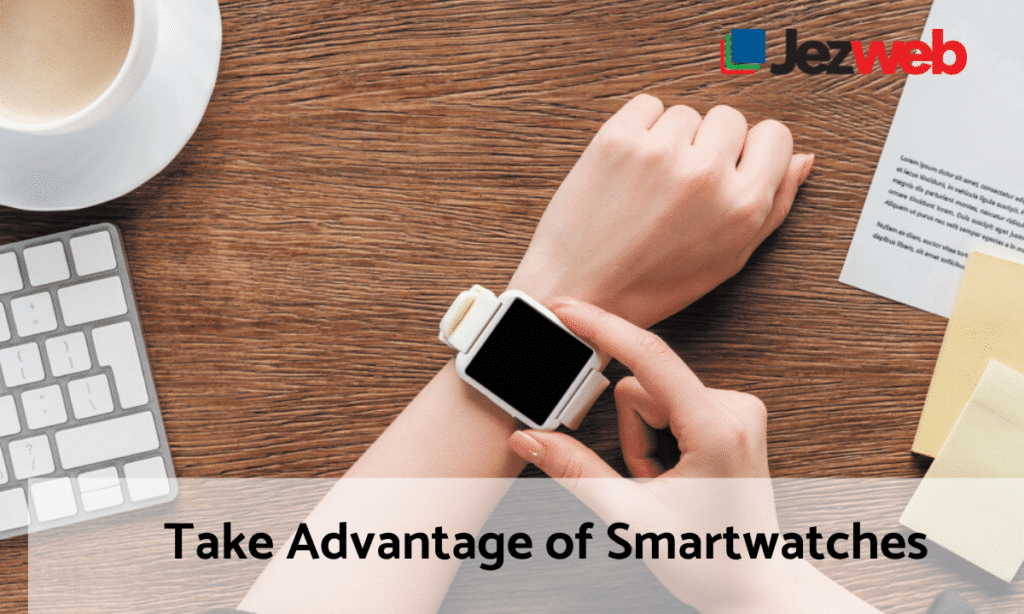 Should My App Be Compatible with Smartwatches? -