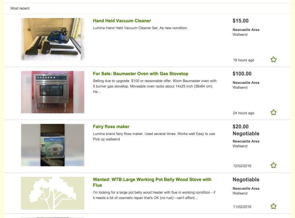 Wallsend-NSW-Appliances-Gumtree-Australia-Free-Local-Classifieds-1