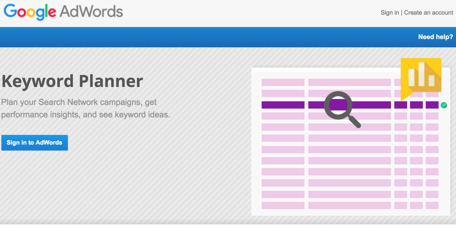 adwords-keyword-planner