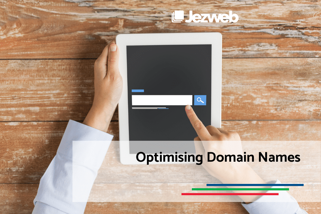 Are Domain Names Important for Blogs? -