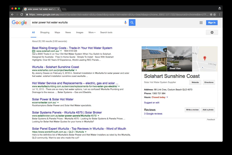 example-google-search-for-solar-wurtulla