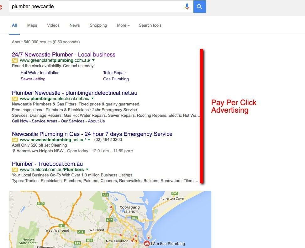 plumber-newcastle-Google-Search-1
