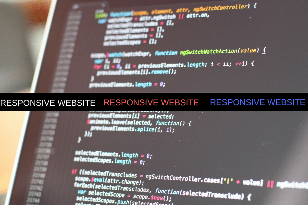 mobile growth and the importance of responsive web design for your business
