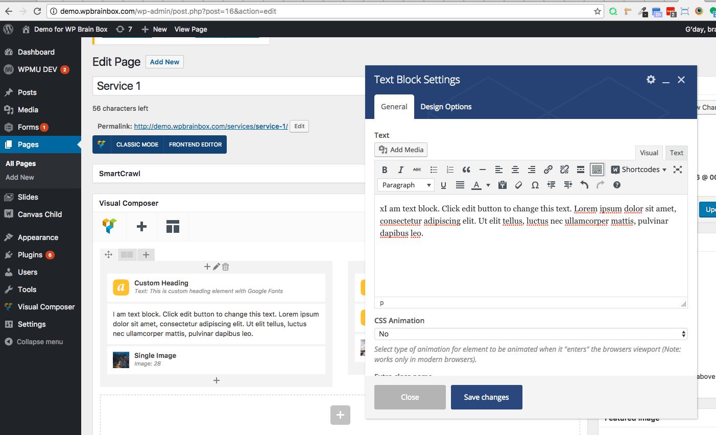 using-wordpress