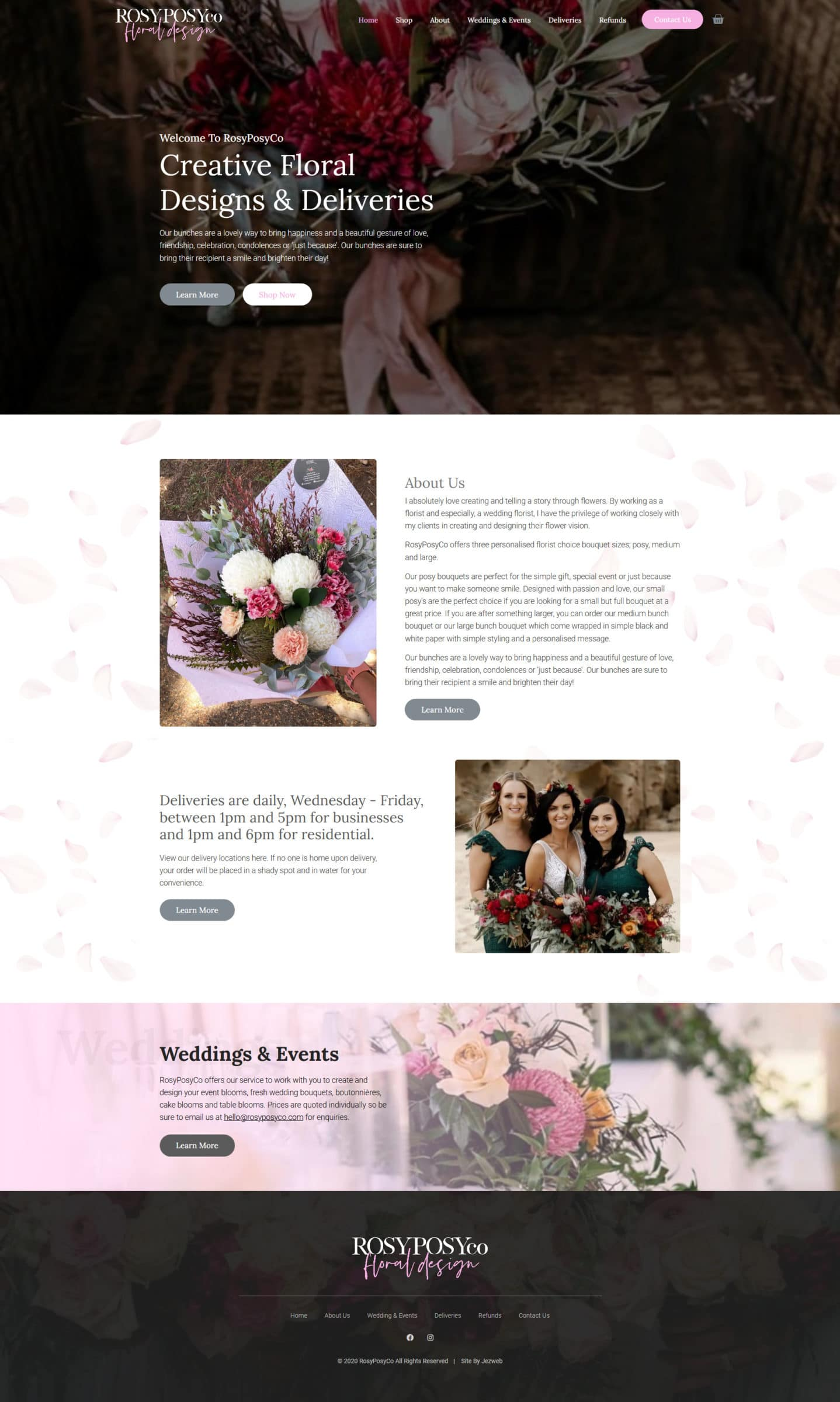 Rosy Posy Co -