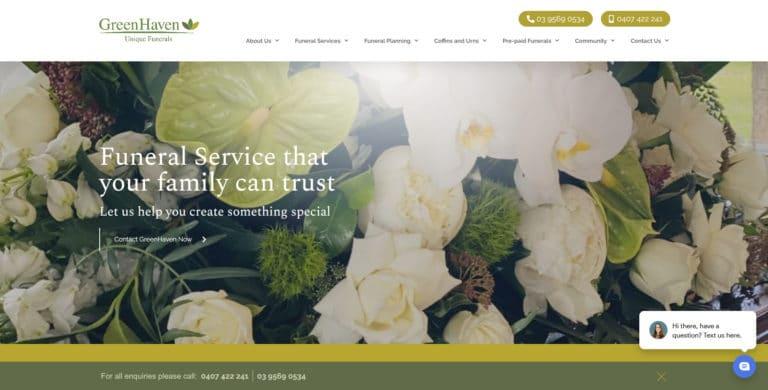 Web Design Melbourne -
