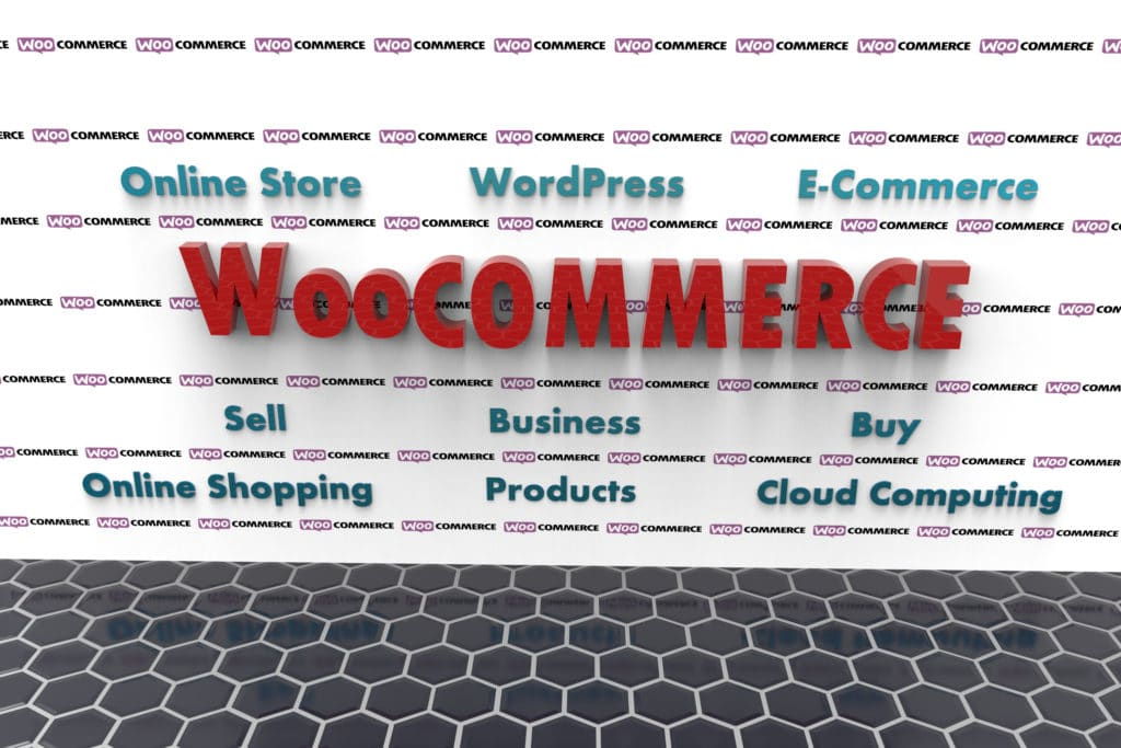 WooCommerce Website Design - WooCommerce website