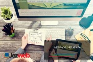 Webpage Metadata
