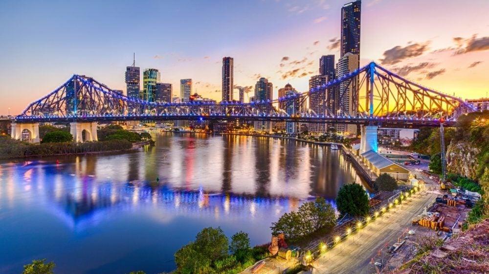 Brisbane - Web Design Service