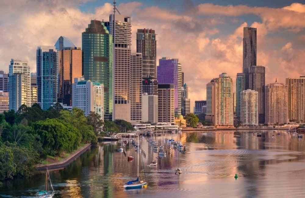 Web Design - Brisbane