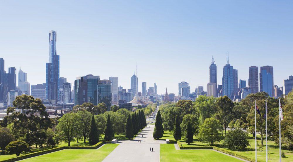 Web Design in Melbourne